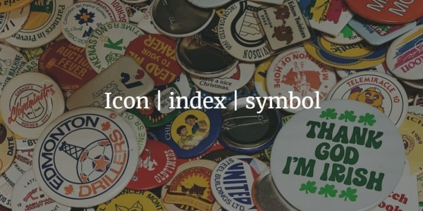 Icon-index-symbol